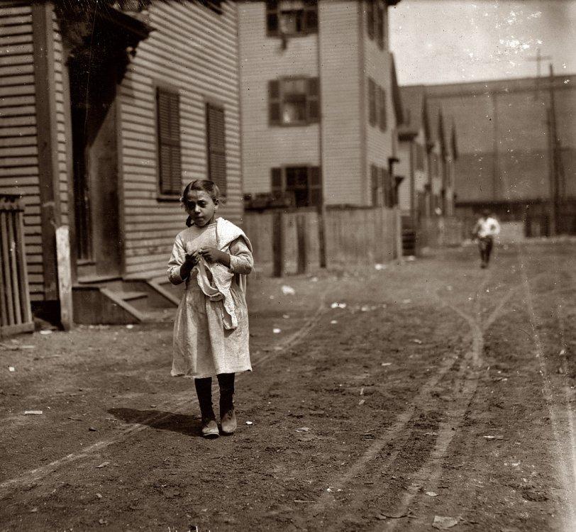 Annie: 1912