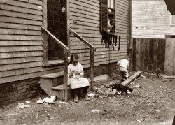 Slice of Life: 1912