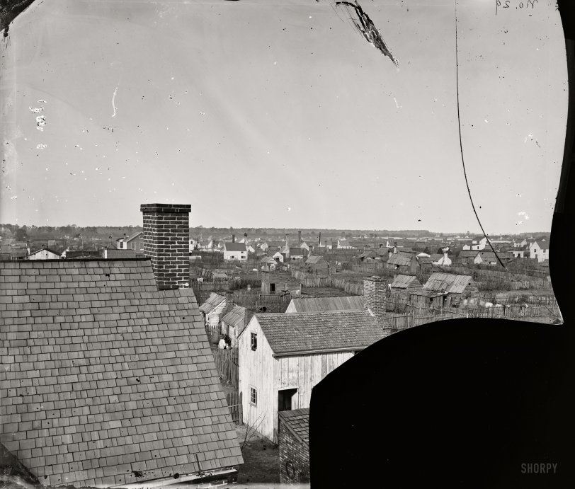 Slabtown: 1864