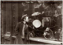 Boy Toys: 1910