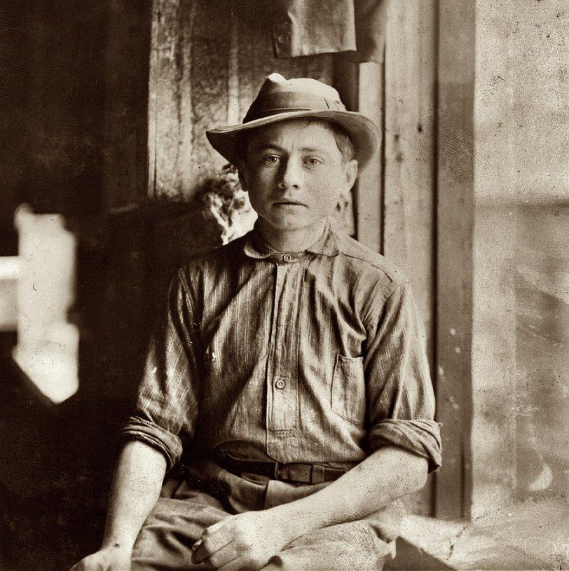 Proctor, Vermont: 1910