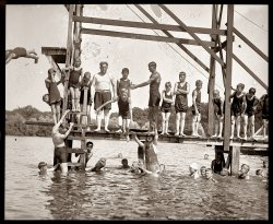 Moosehead Lake: 1921