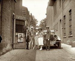 Syne of Ye Krazy Kat: 1921