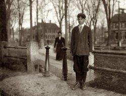 Cover Nipper: 1911