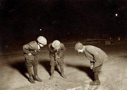 Midnight Crap Game: 1912