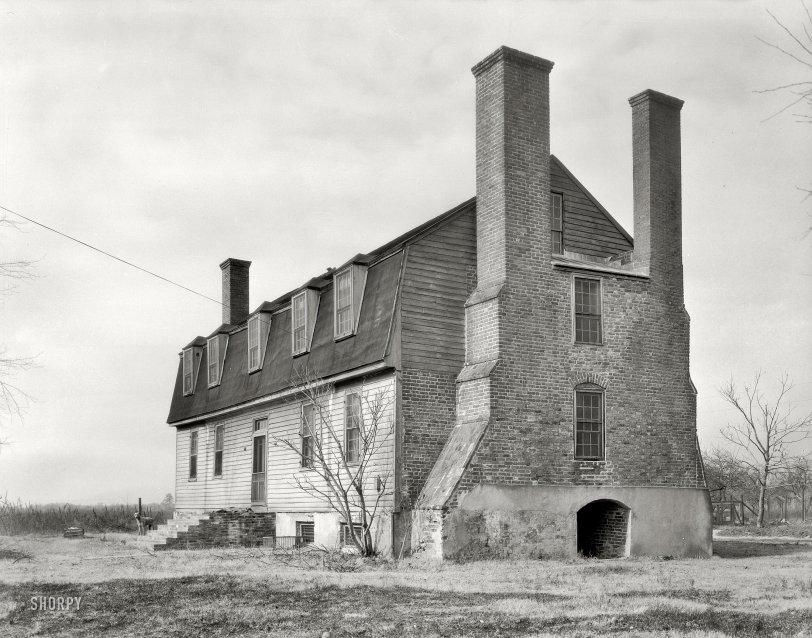 Windsor Shades: 1935