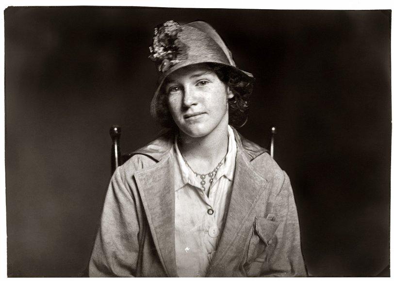 Evelyn: 1916