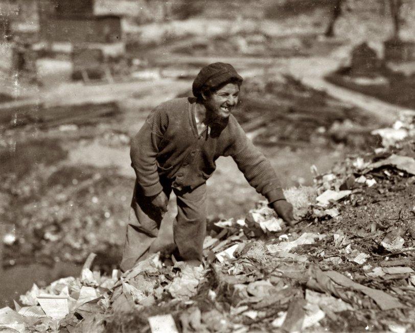 Oscar Radnisky: 1916