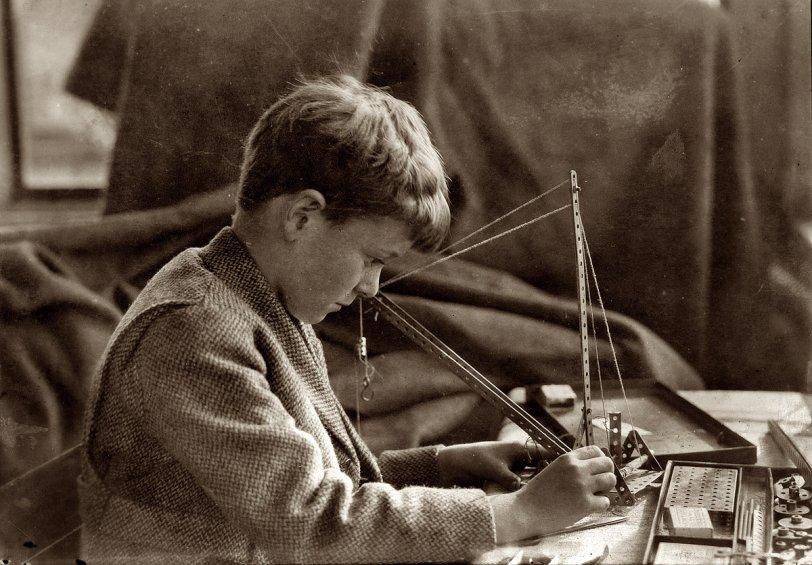 A Boy's Life: 1924