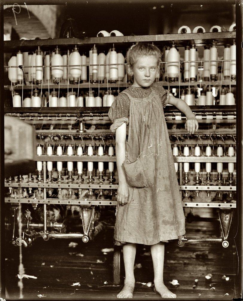 Addie Card: 1910