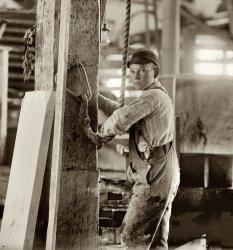 Vermont Marble: 1910