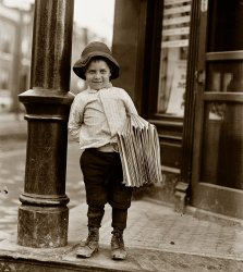 Little Fattie: 1910