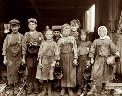 Lil Shuckers: 1912