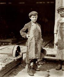 Four Pots a Day: 1913