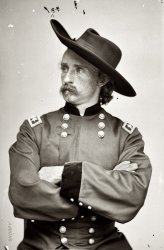 Young Custer: 1865