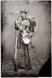 Joe Dore: 1860s