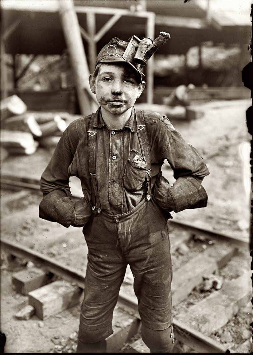 Tipple Boy: 1908