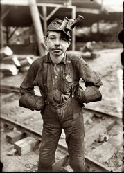 Tipple Boy: 1908