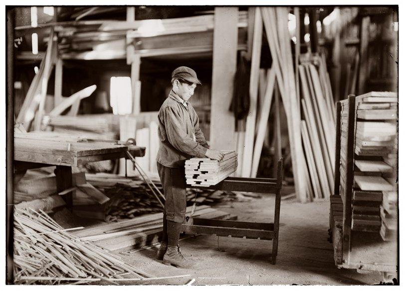 Board Room: 1908