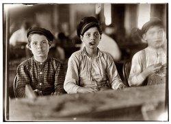 Ybor City: 1909