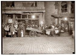 Boston Market: 1909