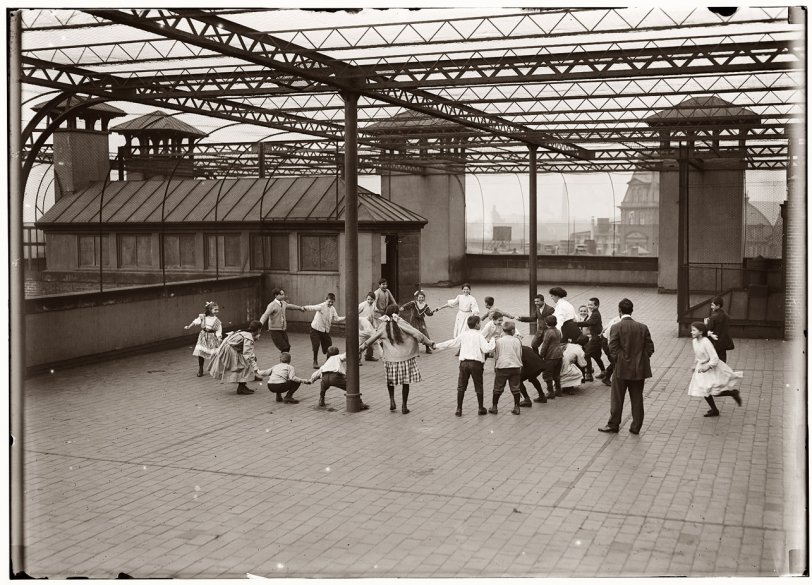 Learning to Play: 1909