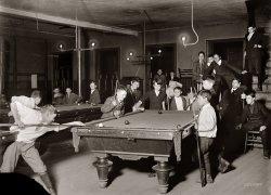 Gaslight: 1909