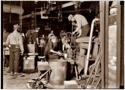Cumberland Glass Works: 1909