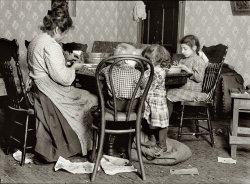 The Libertines: 1912