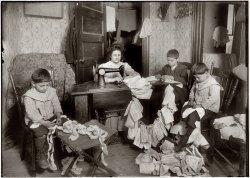 Campbell Kids Kids: 1912