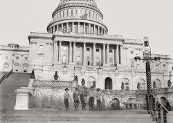 Capitol Newsies: 1912