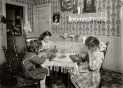 The Purse-Makers: 1912