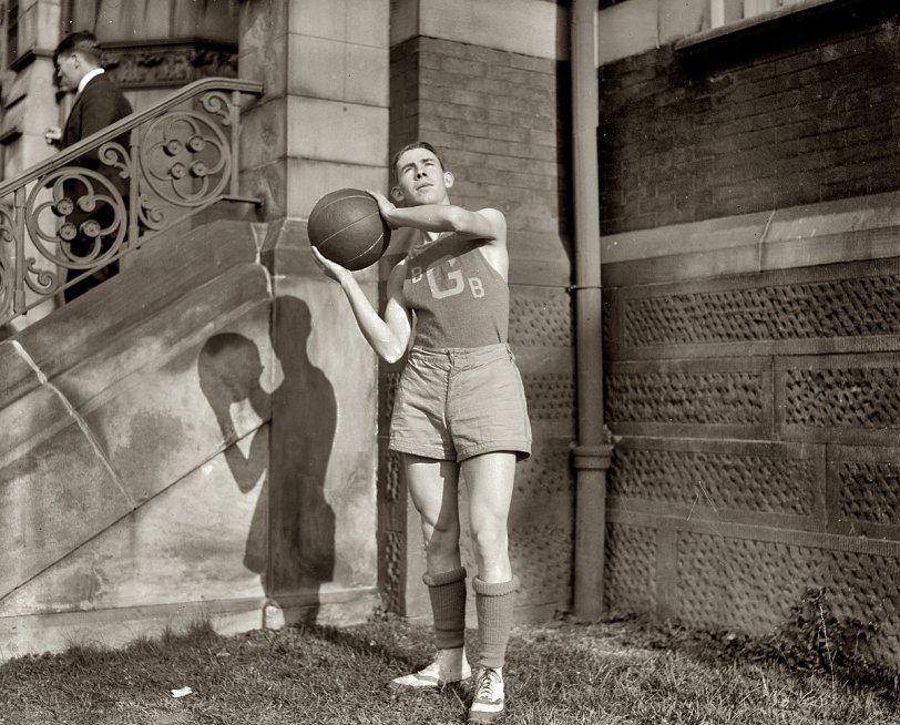 J.E. Wright: 1921