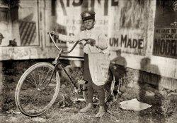 Cops Don't Stop Me: 1913