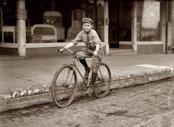 Percy Neville: 1913
