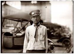 Willie of Montgomery: 1914