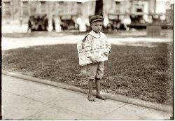 Tiny Ferris: 1914