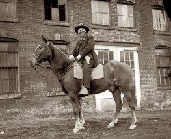 Pat Crowe: 1921