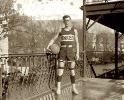 Ingley, Yankees: 1921