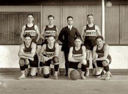 Meet the Yankees: 1921