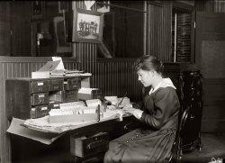 Eastern Talking Machine: 1917