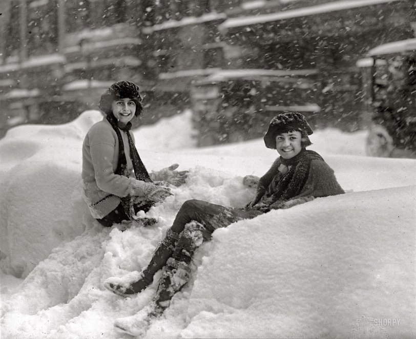 Snow Angels: 1922