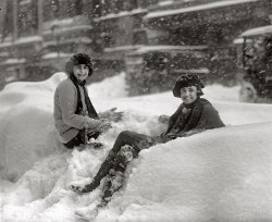 Snow Angels: 1922