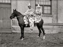 Crazy Horse: 1916