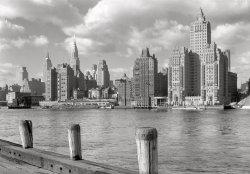 New York, New York: 1931