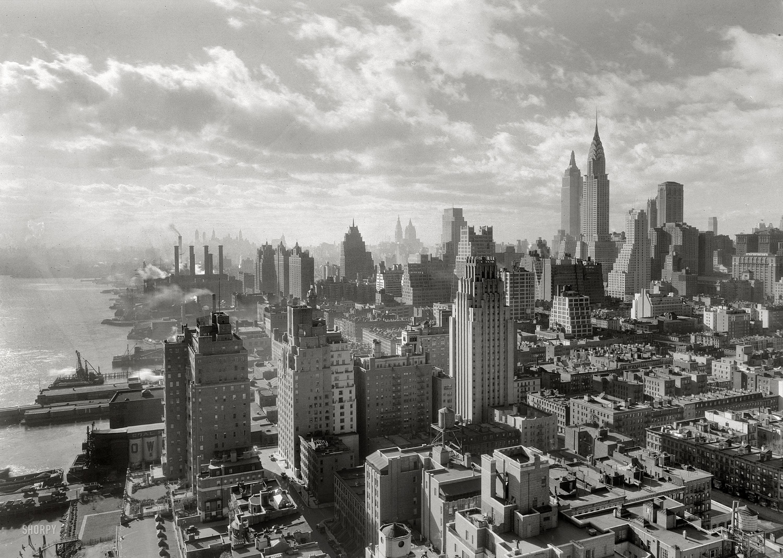 Gotham: 1931
