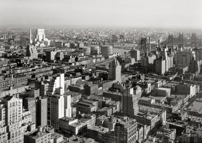 Metropolis: 1933