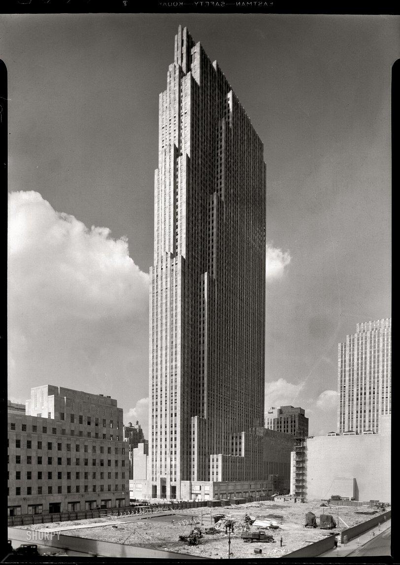 RCA: 1933
