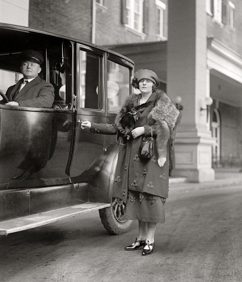 American Princess: 1922