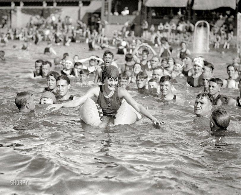 Life-Saver: 1922